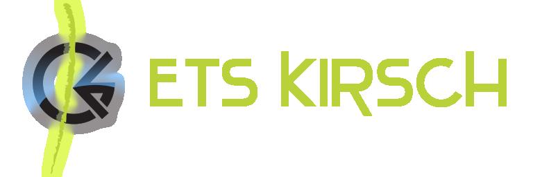 Ets KIRSCH